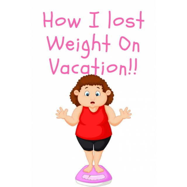 How I lost three pounds on Vacation! Click the linkhellip
